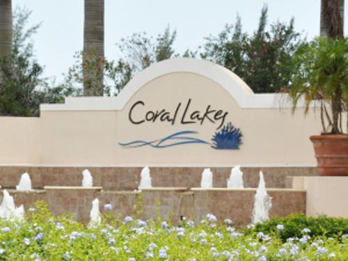 Coral Lakes